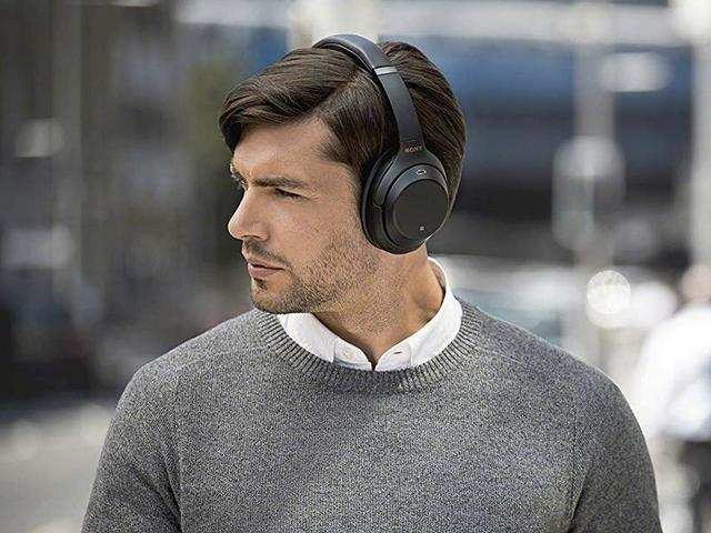 The best noise-cancelling headphones I've ever tried