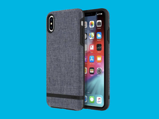 A slim, good looking case that makes my phone stand out
