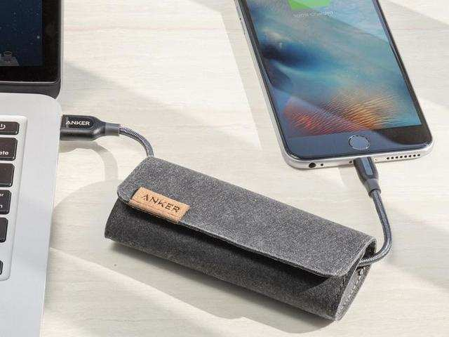 Long durable charging cables that actually don't break