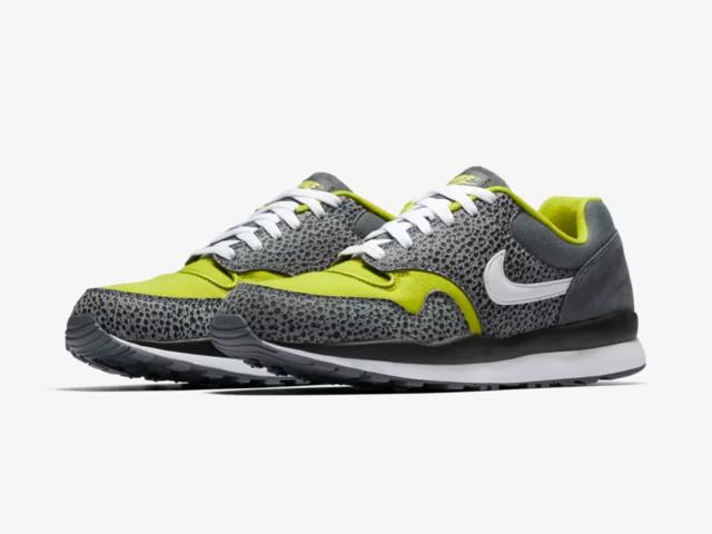 pretty nice d94e1 8ceba Men s Nike Air Max Safari SE