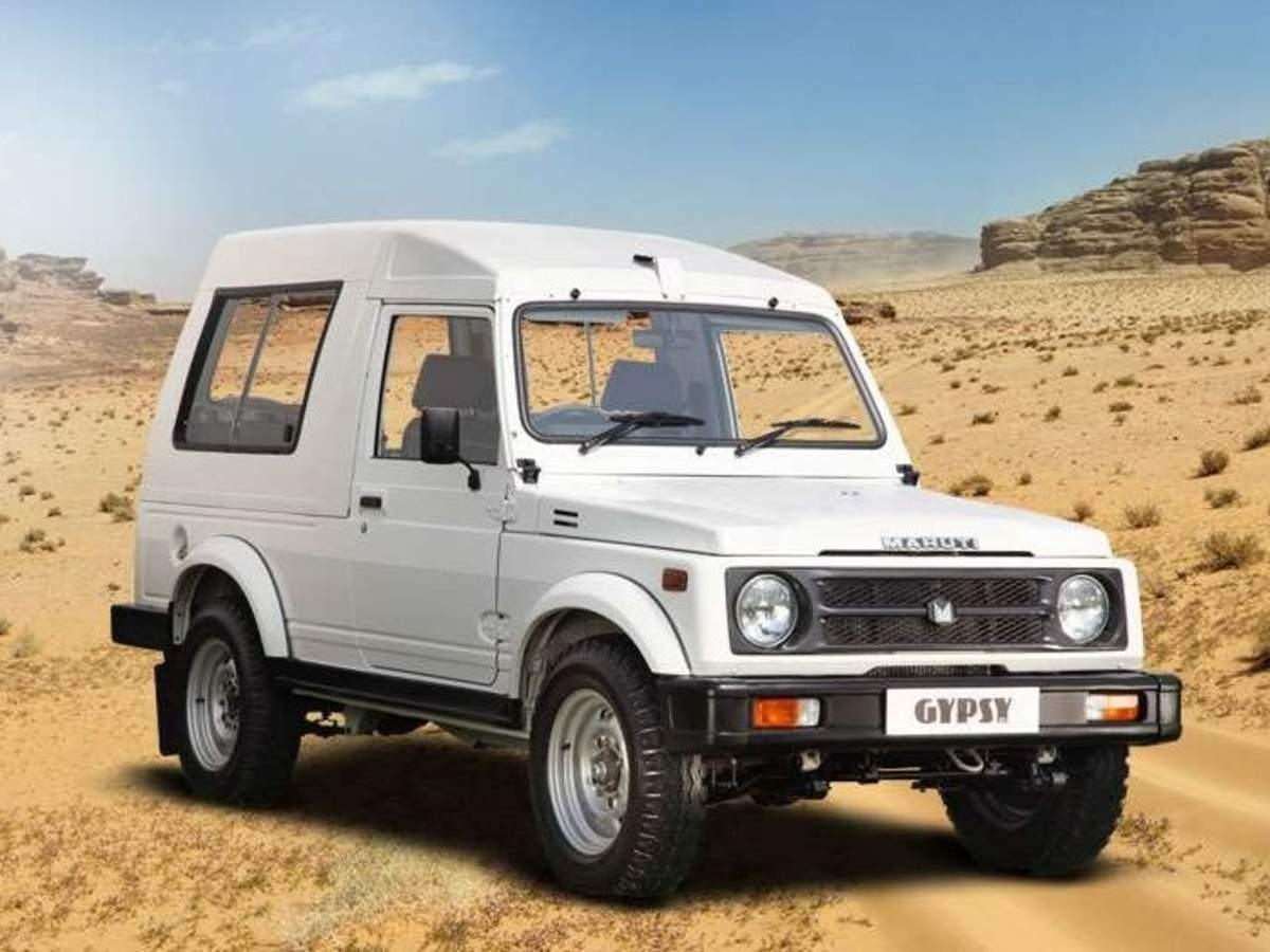 Top Forgotten SUVs India