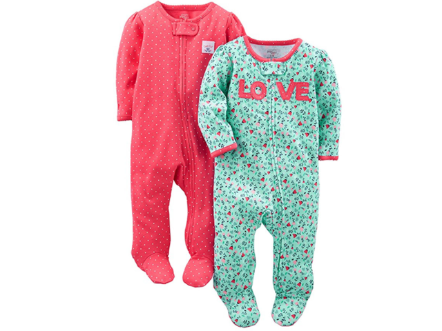 615fee3134be The best pajamas for kids of all ages