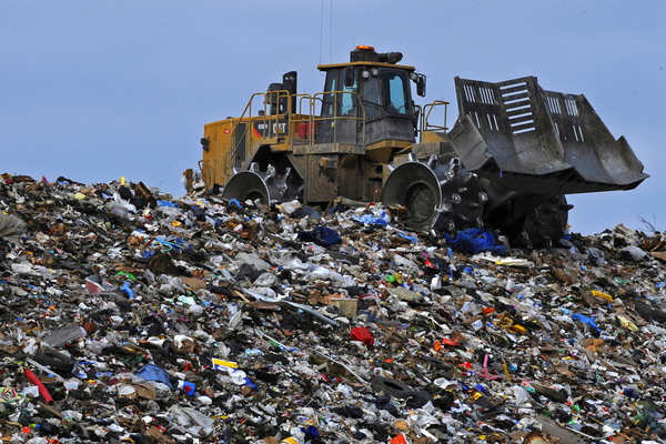 India will no longer allow import of solid plastic waste of