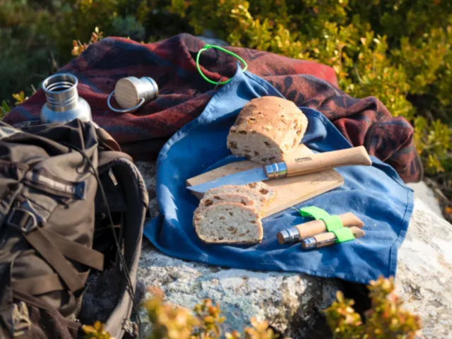 The best picnic set