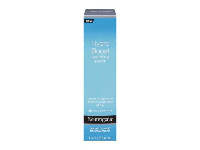 Neutrogena Hydro Boost Hydrating Hyaluronic Acid Serum