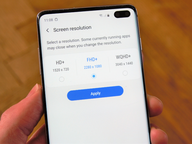12 easy things I changed on the Galaxy S10 to make it better