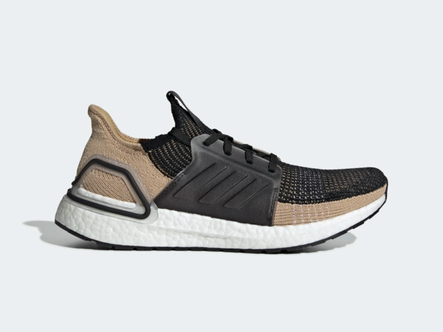 It took 10 minutes for Adidas' new Ultra Boost 19 to sell