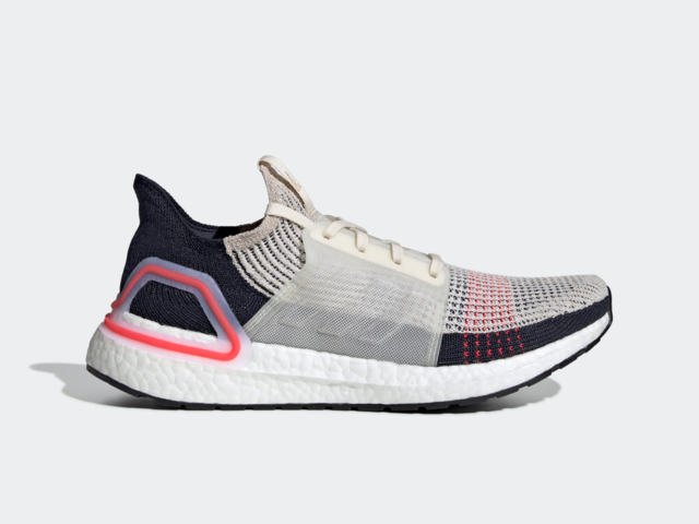 eb61285f0e1 It took 10 minutes for Adidas  new Ultra Boost 19 to sell out in ...