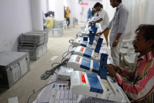Lok Sabha Election 2019 Date for UP (Uttar Pradesh)