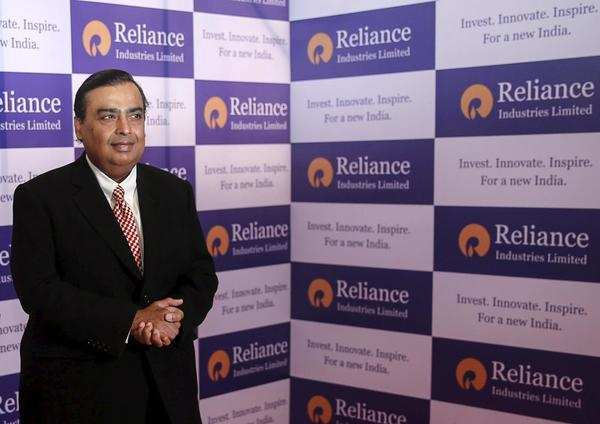 15 deals have given Mukesh Ambani's ₹8.5 trillion Reliance Industries a distinct makeover