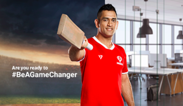 Dream11 strikes gold as the official partner of IPL 2019