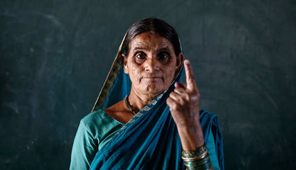 Lok Sabha Elections 2019 Polling date For Uttarakhand