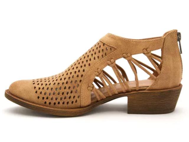 The best designer vegan leather shoes
