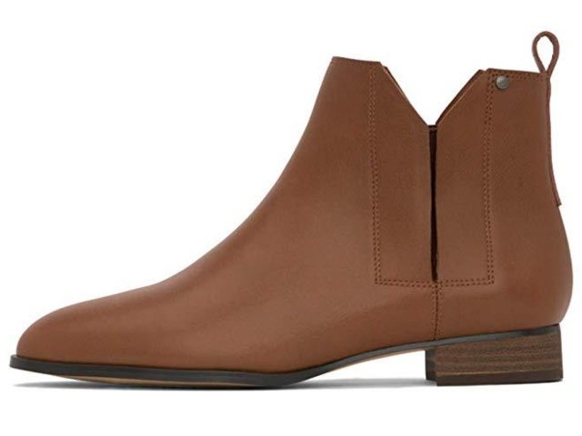 The best vegan leather shoes overall