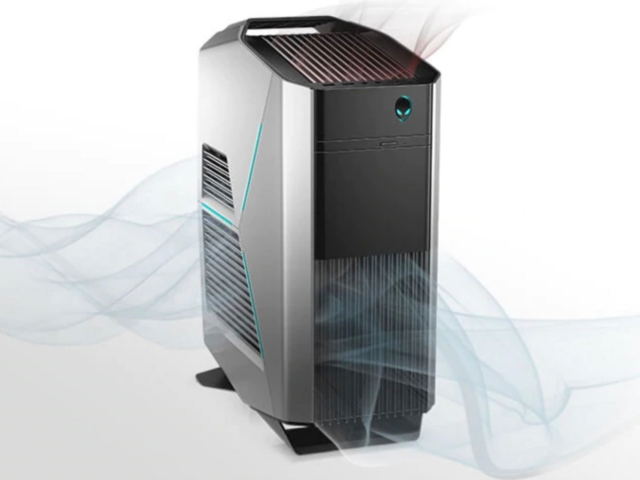 The best gaming PC with upgradability