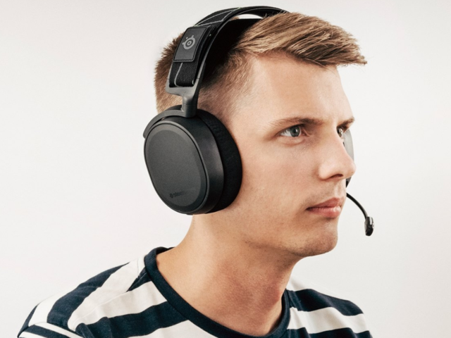 The best Nintendo Switch headset