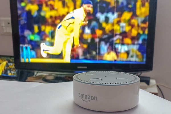 IPL fans ask Alexa 5 questions every minute