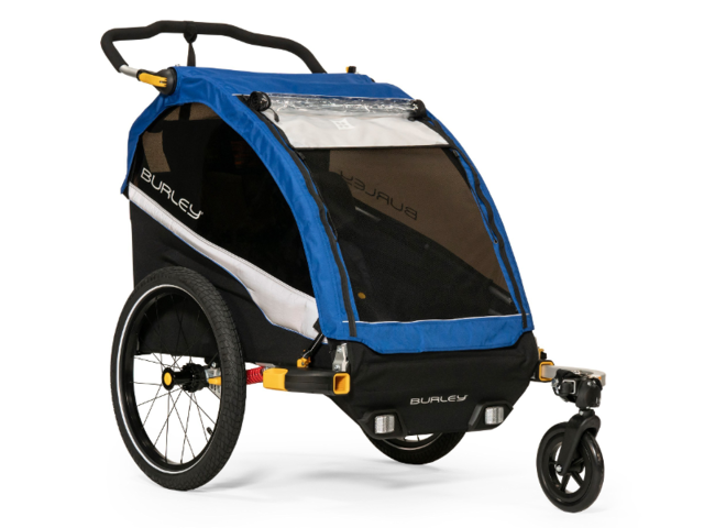 The Best Jogging Strollers You Can Buy Business Insider India