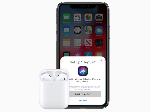 I tried Apple's new AirPods and Samsung's Galaxy Buds - here's how