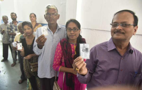Lok Sabha Election 2019 Candidate List for Maharashtra
