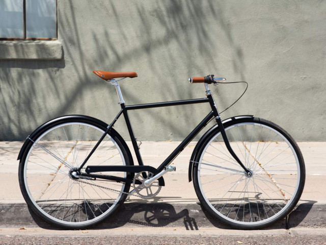 The best full-featured commuter bike