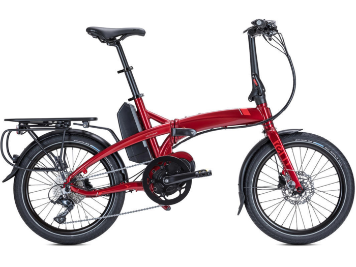 The best folding bike overall