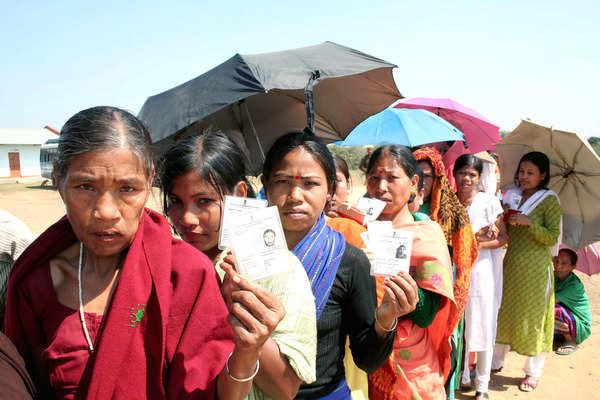 Lok Sabha Elections 2019 candidate list for Tamil Nadu