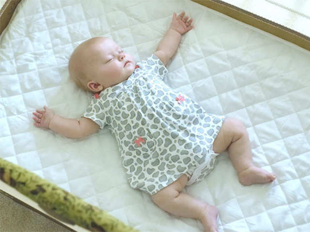 50 baby products that new parents actually want, according