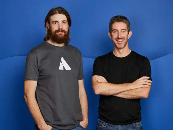 The co-CEOs of $26 billion Atlassian changed the way programmers work together. Now, they explain their plan to do it for everybody else too.