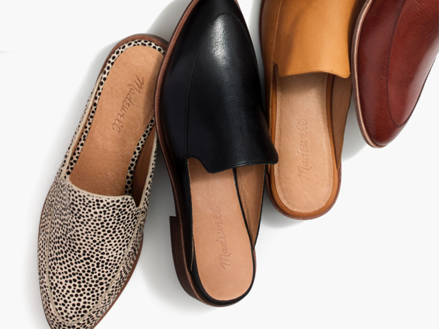 The best work-to-weekend dress shoes for women