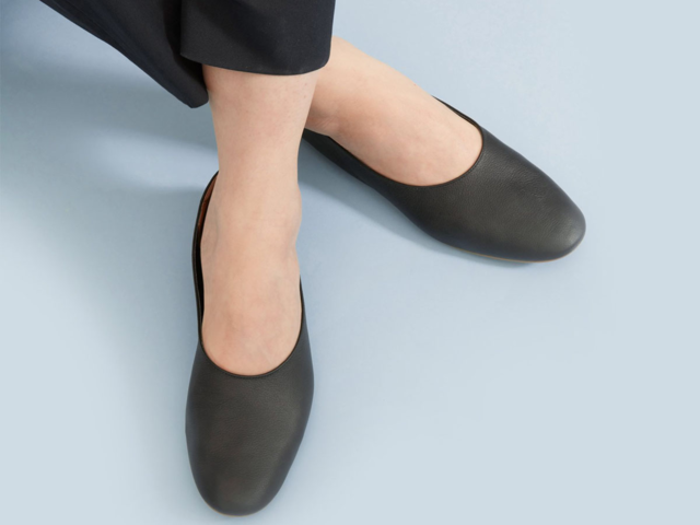 The best dress shoes for women overall