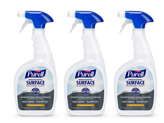 The best disinfecting cleaners you can buy   BusinessInsider