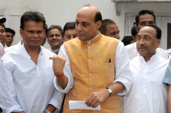 BJP (Bharatiya Janata Party) Candidate list of Odisha