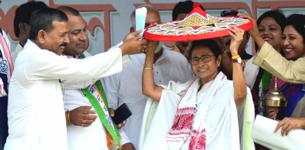 Lok Sabha Election 2019: Mamata Banerjee's TMC Candidate