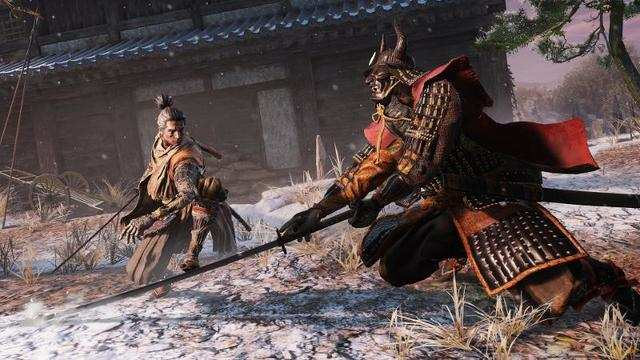 Sekiro: Shadows Die Twice sold 2 million copies in under 2 weeks