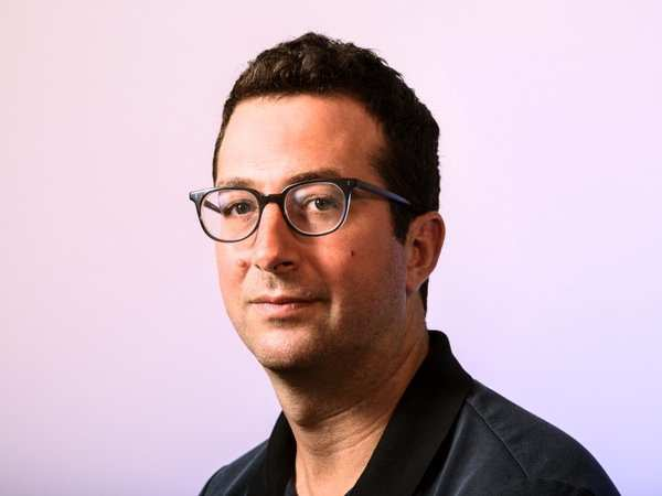 0f4dfd9c83f The cofounder of Warby Parker and Harry s reveals how he decides which  industry to disrupt next