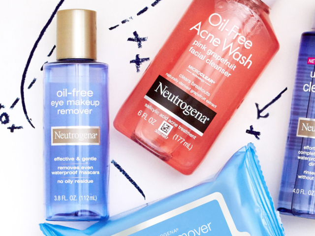 The best oil-free makeup remover for sensitive skin