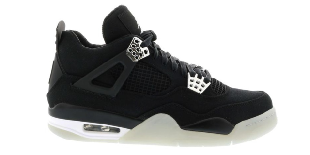 b292d19f433a1a These are the most expensive sneakers to be resold in the last year ...