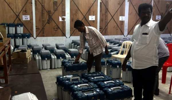 General Elections 2019: Phase 2 polling underway in 11 states and 1 UT