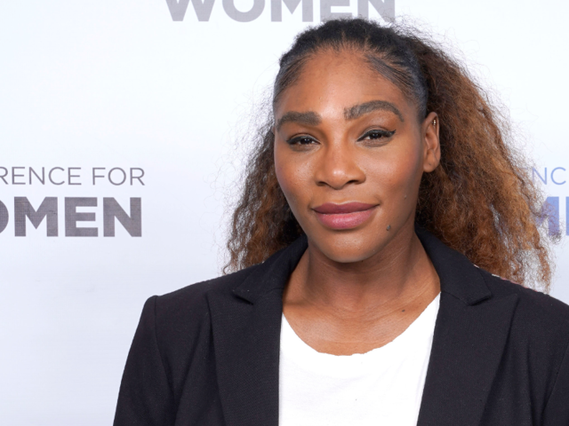 Tennis superstar Serena Williams just sold her longtime Los Angeles home for $8.1 million.