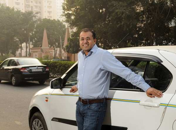 5f3864f0e Uber loses its Asia Pacific head Amit Jain on its way to Wall Street