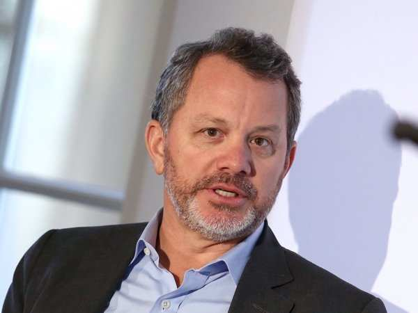 TPG stripped former exec Bill McGlashan of his fund stakes
