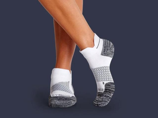 Bombas Performance Ankle Sock