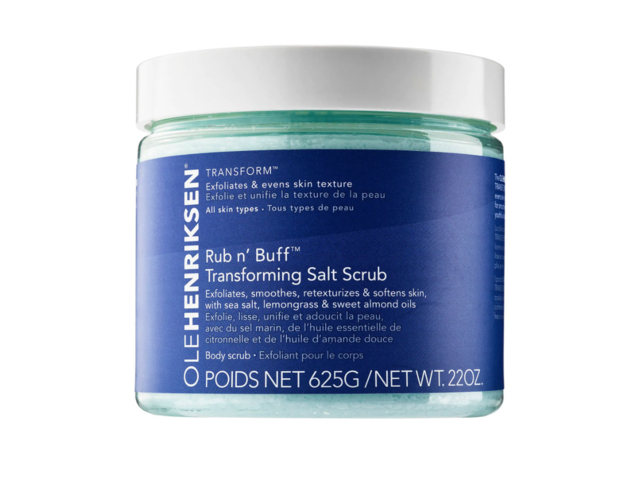 The Best Body Scrub You Can Buy Business Insider India