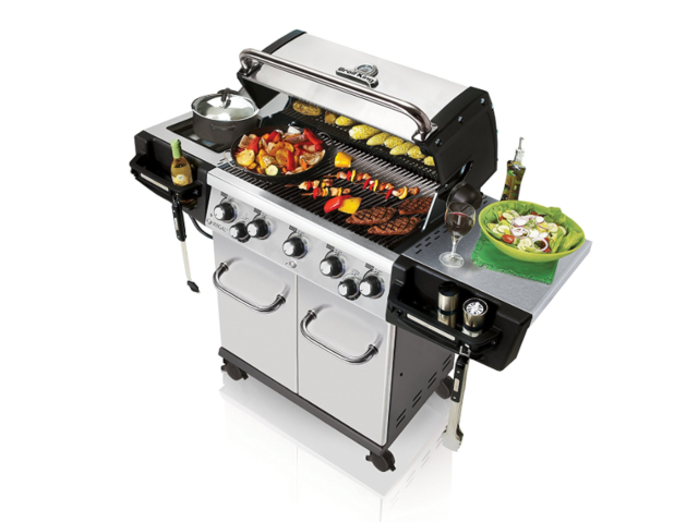 The best gas grills you can buy | Business Insider India