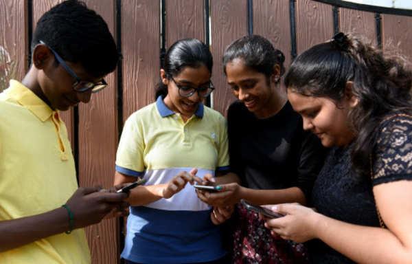 CGBSE class 10th results 2019: Chhattisgarh class 10 board results