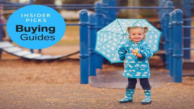 967603c70d0 The best kids' rain boots of 2019: Hunter, Crocs, and more ...