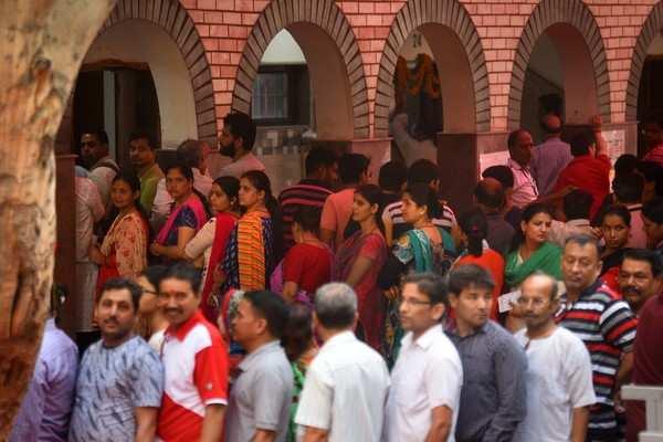 Andhra Pradesh exit poll results 2019 of Lok Sabha Elections