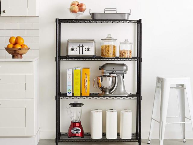 Get a shelf