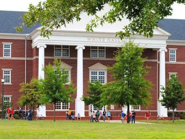 The 15 Best College Dorms In America Business Insider India